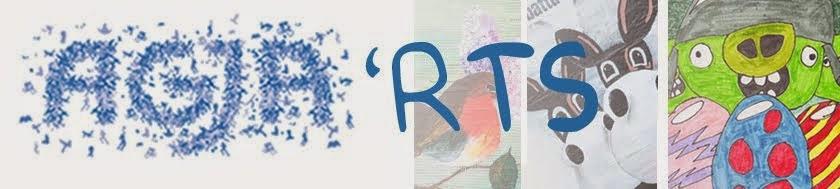 AGJA'RTS