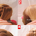 French Braid Cheat Hairstyle Tutorial For School Girls