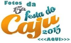 VEJA as fotos da 15º Festa do Caju 2015