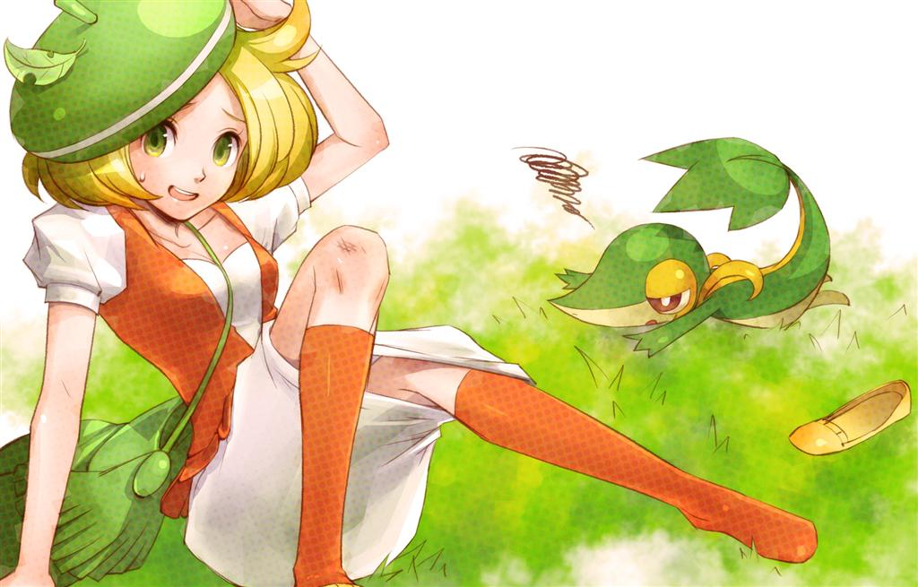 Pokemon HD & Widescreen Wallpaper 0.836424091686855