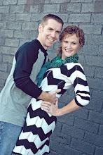 Chaden & Marci