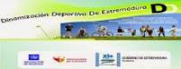 Dinamización deportiva de Extremadura