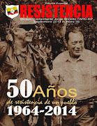RESISTENCIA BCJB de las FARC-EP Sept/ 2014)