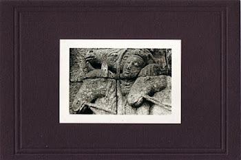 """Kuda & Kesatria"" (12,5 X 9 Cm)"
