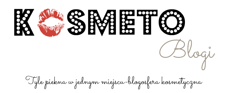 KosmetoBlogi | Spis blogów kosmetycznych, make-up i mieszanych