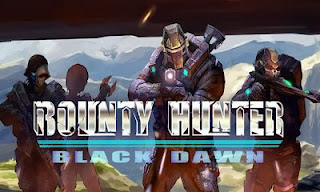 Download Bounty Hunter: Black Dawn Update Edition For Android,