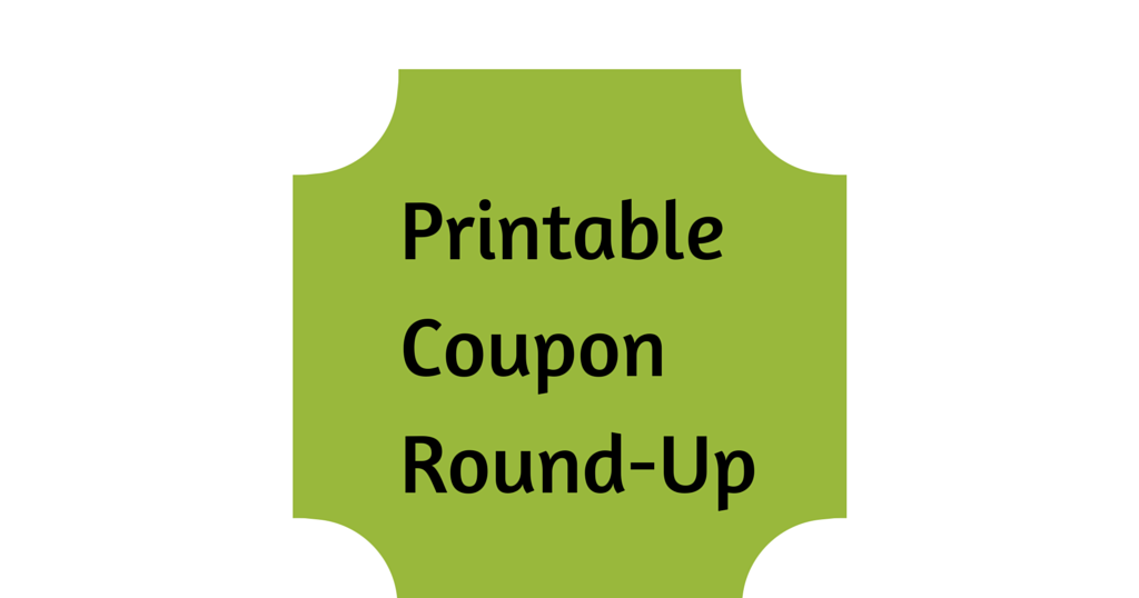 Albertsons coupon round up 2018