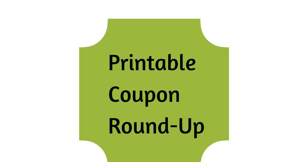 Tgif printable coupons may 2018