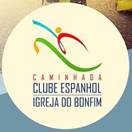 Caminhada Clube Espanhol/Bonfim 2014