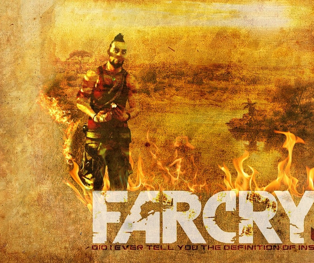 Far cry patch for ps3