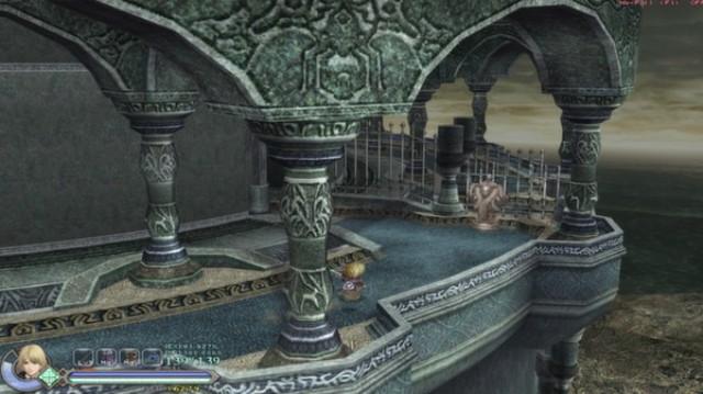 Ys Origin PC Games Gameplay