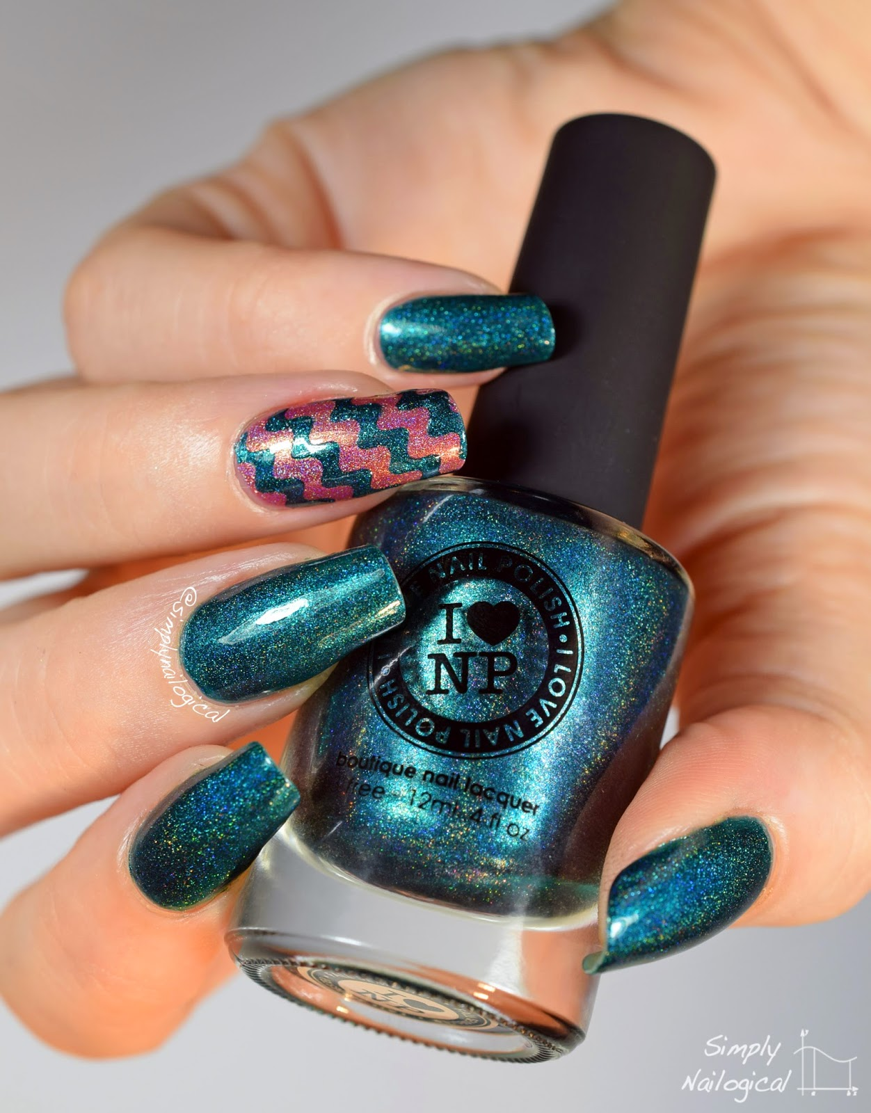 Fall Semester - ILNP Fall 2014 collection