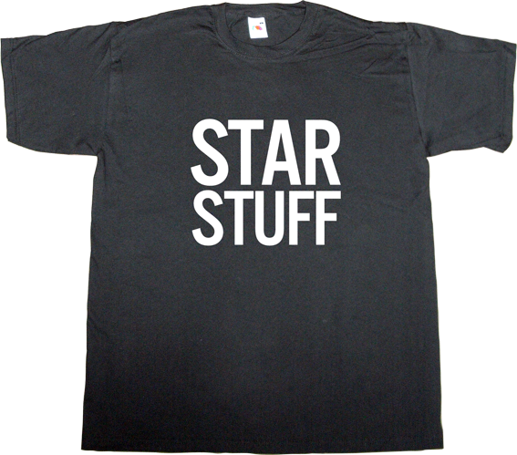star cosmos science t-shirt ephemeral-t-shirts