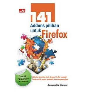 buku addons firefox