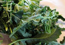 Sauteed Broccolo Fiolaro