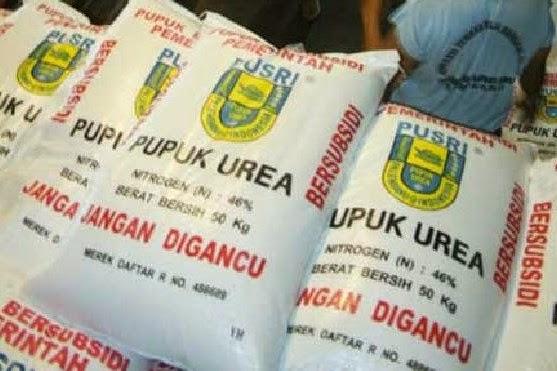 Penambahan Subsidi Pupuk Di Jamin oleh Menteri Pertanian