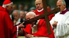 Meditaciones y Oraciones del Via Crucis
