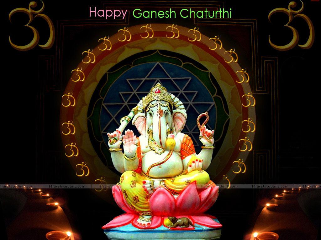 Ganpati bappa wallpaper mobile