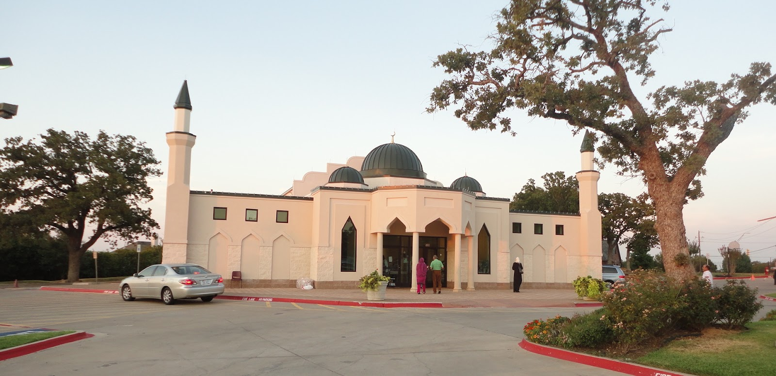 dallas muslim Dallas muslims 10,237 likes 25 talking about this this is where dallas muslims and their neighbors meet.