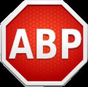حل مشكلة الاعلانات المزعجة بضغطة زر وتمتع بالتصفح Adblock Plus