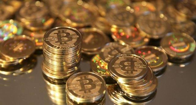 Bitcoin Kembali Meroket dan Menggeliat