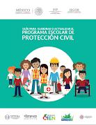 Programa Escolar de Protección Civil 2018