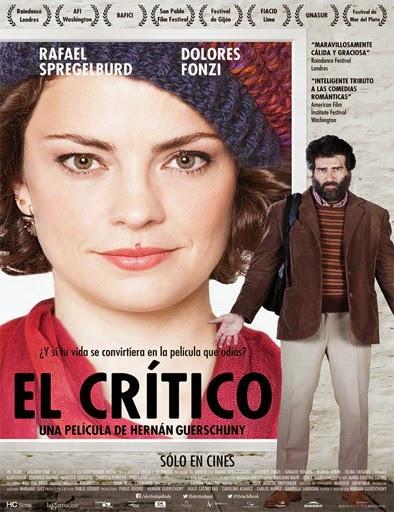 Ver El crítico (2013) Online