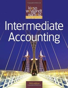 Intermediate Accounting 13th Edition Test Bank Free