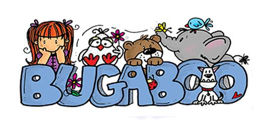Bugaboo Stamps - Sponsor