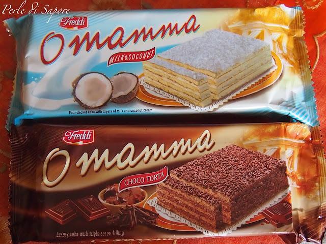 nuova collaborazione: freddi dolciaria s.p.a