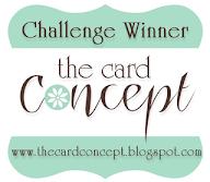 Premio The card concept!
