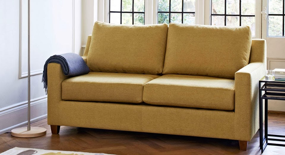 Build Your Own Sofa Today On Modern Builds Learn How To Build Your Own Mid Century Thesofa