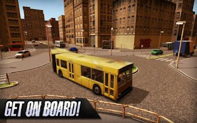 Bus Simulator 2015 V1.8.4 MOD Apk (Unlimited XP)