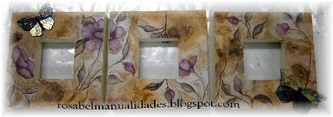 Rosabel manualidades malmas decorados - Rosabel manualidades ...