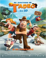 Assistir Filme As Aventuras de Tadeo Online Legendado