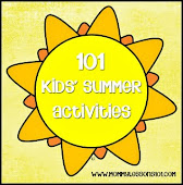 101+ Fun Summer Ideas!