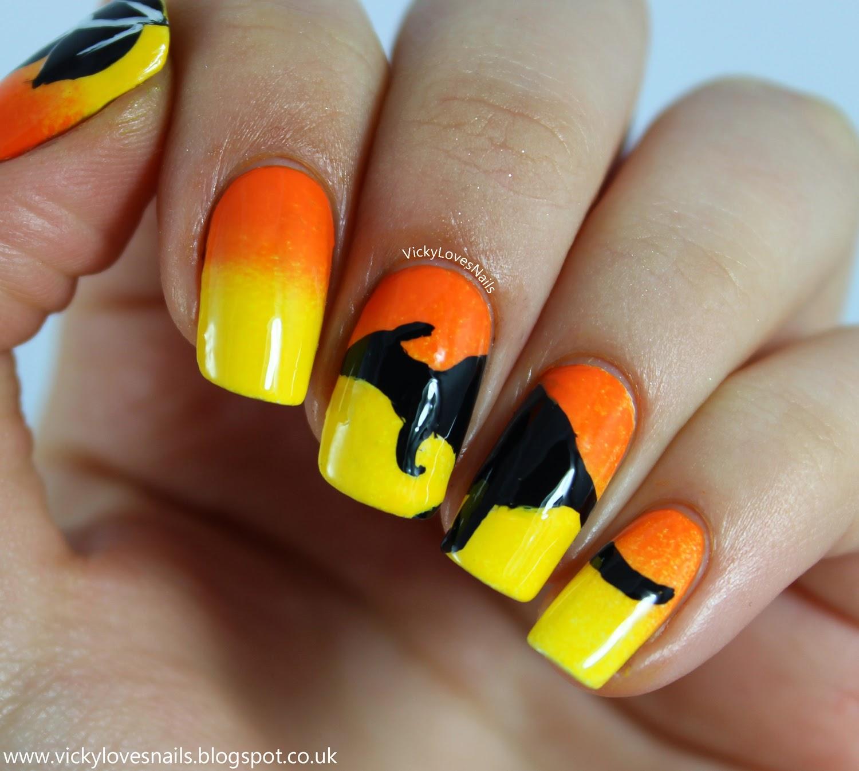 Nail Art Novice Guest Post Vicky Loves Nails