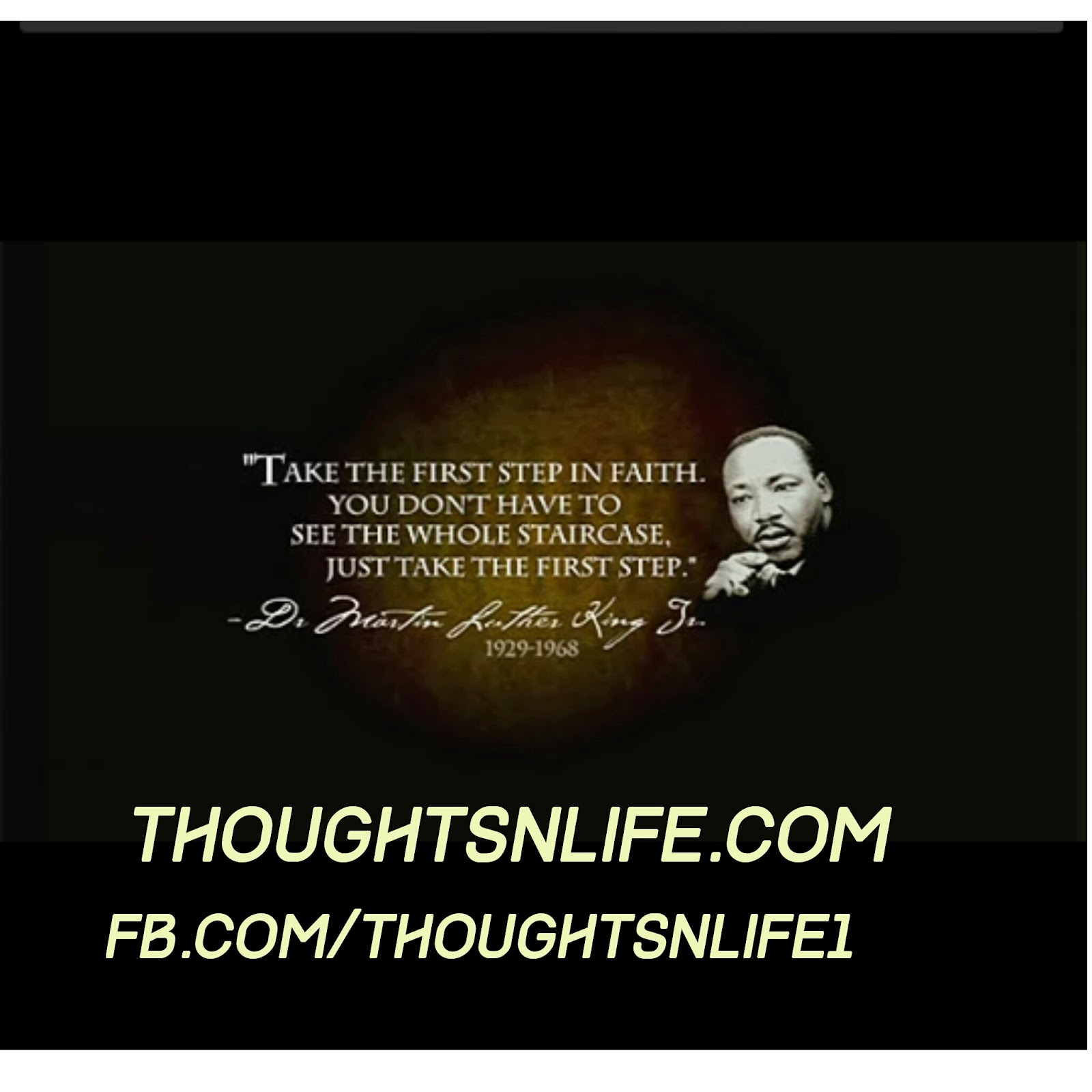 thoughtsnlife, martin luther king jr quotes, faith quotes