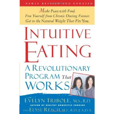 intuitive eating a revolutionary program that works pdf