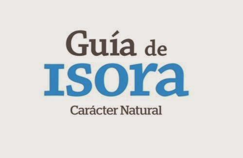 GUÍA DE ISORA