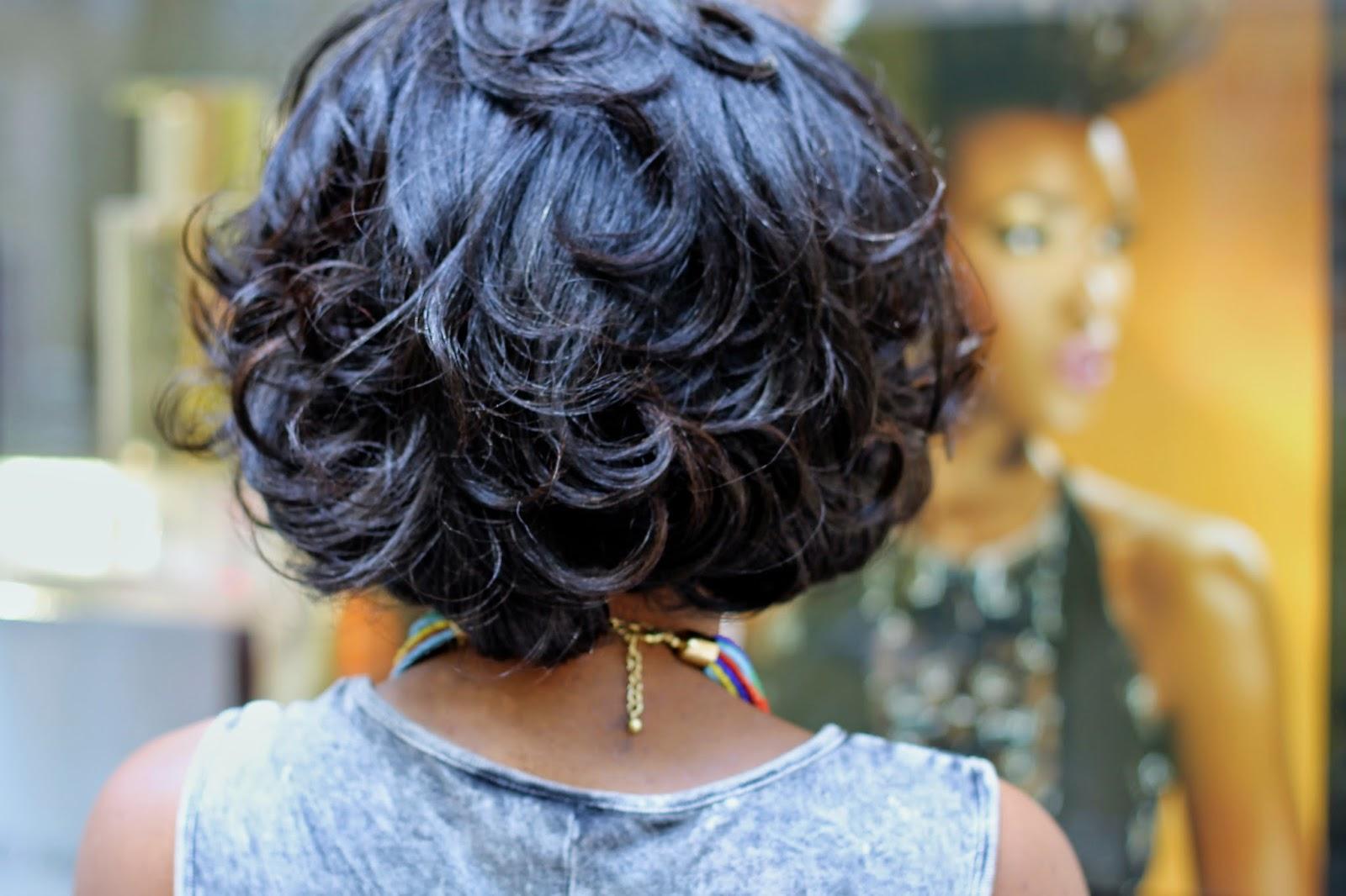Steampod fait pousser les cheveux