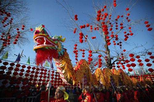 When Is Chinese New Year Public Holidays