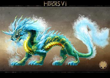 #21 Might Magic Heroes Wallpaper