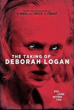 The Taking of Deborah Logan en Streaming