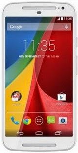 Pilih Motorola Moto G atau Asus Zenfone 5?
