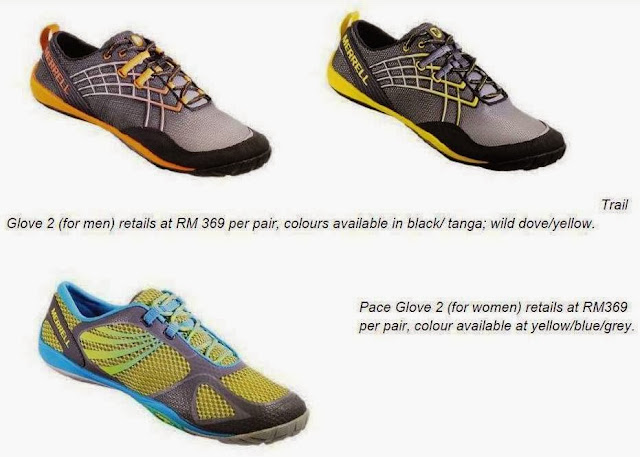 Merell M-Connect Barefoot Trail & Road Running, Merell, M-Connect, Fall Winter 2013 collection, running shoes, Barefoot trail running, minimalist, Trail Glove 2, Pace Glove 2, road glove 2, road dash glove 2, Mix Master Move, Bare Access Arc