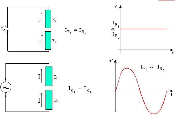 Circuito Rc : EletrÔnica do papai noel curso de circuitos