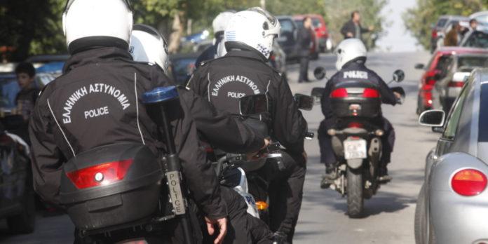 Σοβαρό τροχαίο για αστυνομικούς της ΔΙΑΣ – Ένας σε σοβαρή κατάσταση