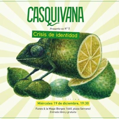 CASQUIVANA