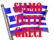 Siamo Tutti Greci - Είμαστε  Όλοι  Έλληνες,we are all Greeks